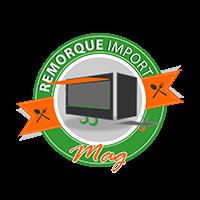 Remorque Import Mag